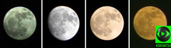"""Już dziś """"Pełnia Robaczego Księżyca"""". Reporterzy 24 uwiecznili ostatnią noc"""