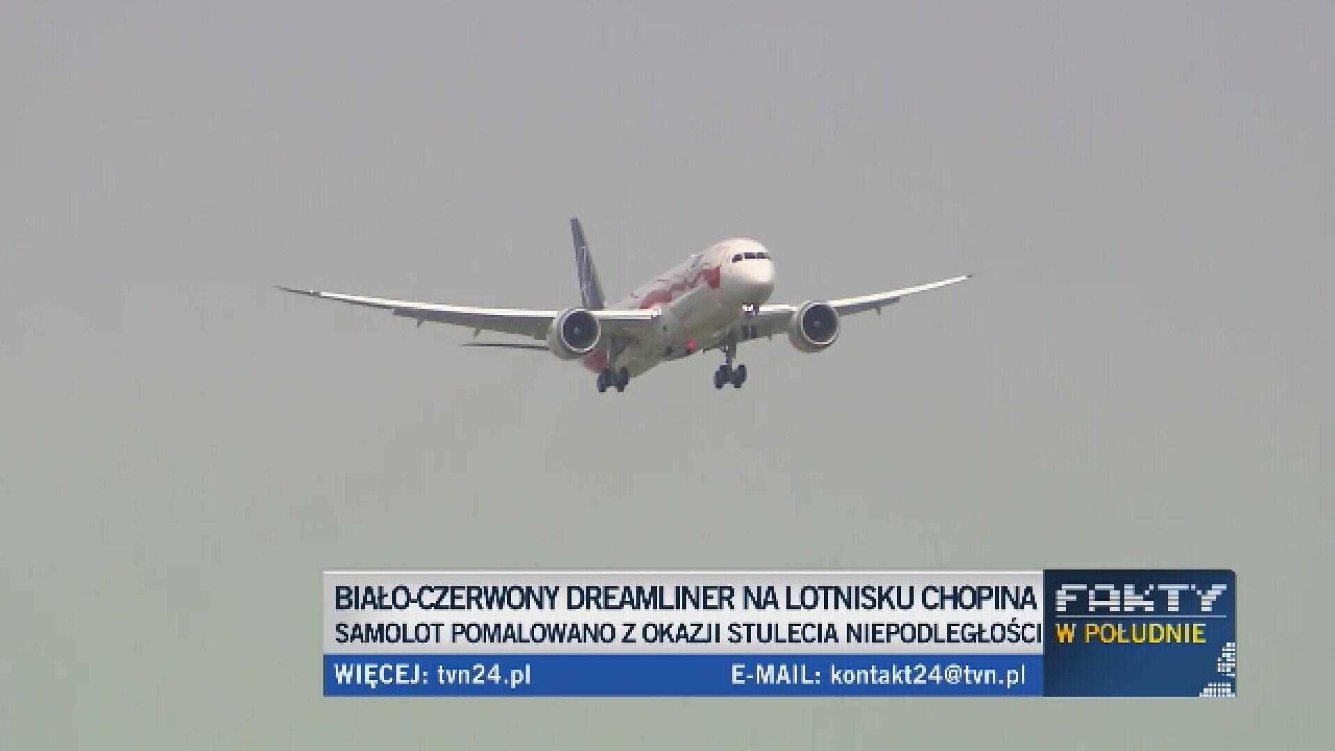 lot od 1 czerwca 2019 roku uruchomi połączenie z warszawy do miami