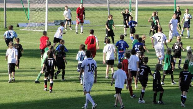 Turniej przed rokiem wygrali młodzi piłkarze z Niemiec