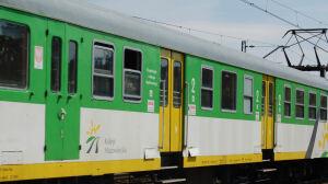 Jest decyzja środowiskowa: pociąg do Modlina w 2015?