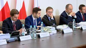 Patryk Jaki i czterdziestu lokatorów. Komisja zajmie się Poznańską 14