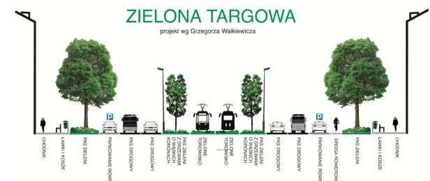 Projekt Grzegorza Walkiewicza mat.prasowe