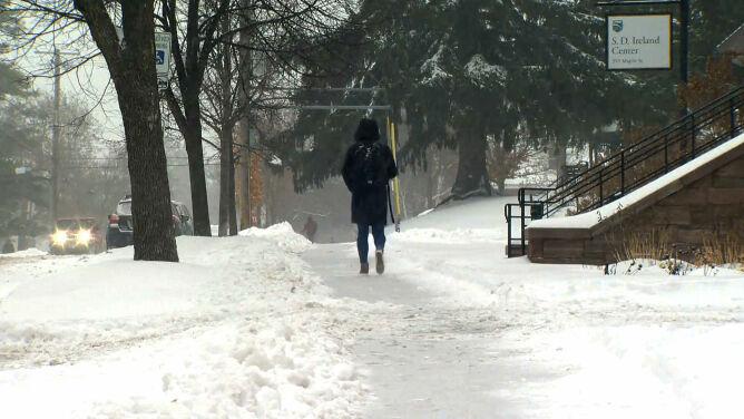 Atak zimy w Stanach Zjednoczonych. Zginęły cztery osoby