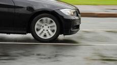 Połowa Polski nie sprzyja kierowcom