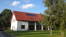 """Superoszczędny dom. W """"Dobrych Klimatach"""" o tym, jak budować, żeby mniej płacić"""