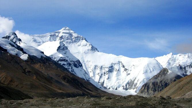 Śmierdzący problem w Himalajach. Odchody piętrzą się na Mount Evereście