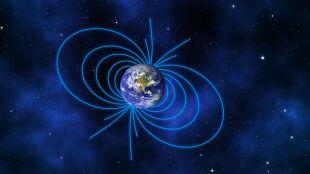 Północny biegun magnetyczny przesuwa się w kierunku Rosji