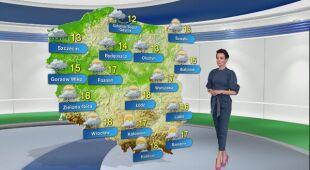 Prognoza pogody na czwartek 29.04