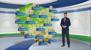Prognoza pogody na środę 23.12